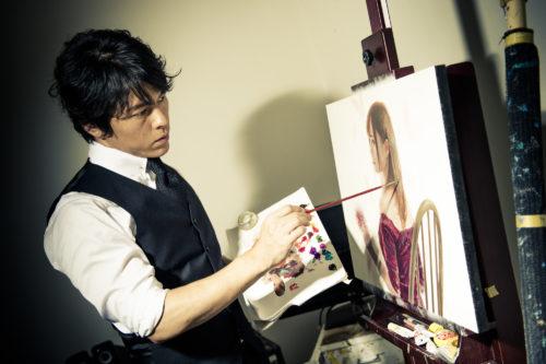 中島健太 (画家)の画像 p1_3