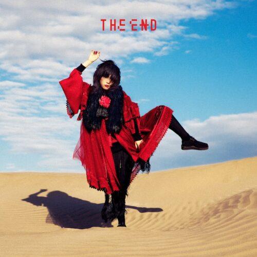 "2CD  【Music盤】1st AL 〝THE END"""