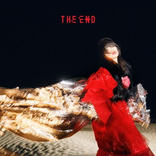 CD  【CD盤】1st AL〝THE END""