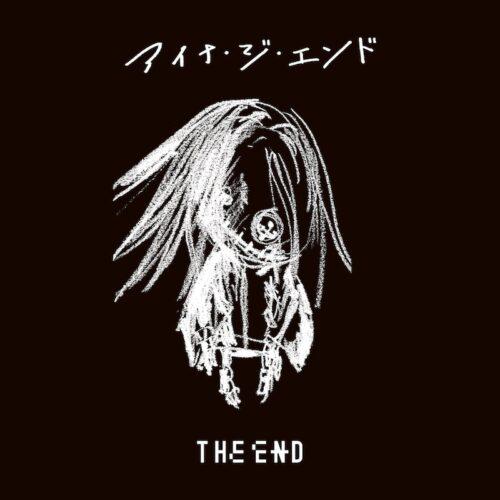 "2CD+Blu-ray  【初回生産限定盤】1st AL〝THE END"""